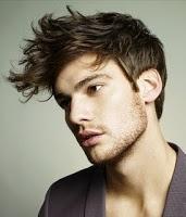 cabelo curto masculino
