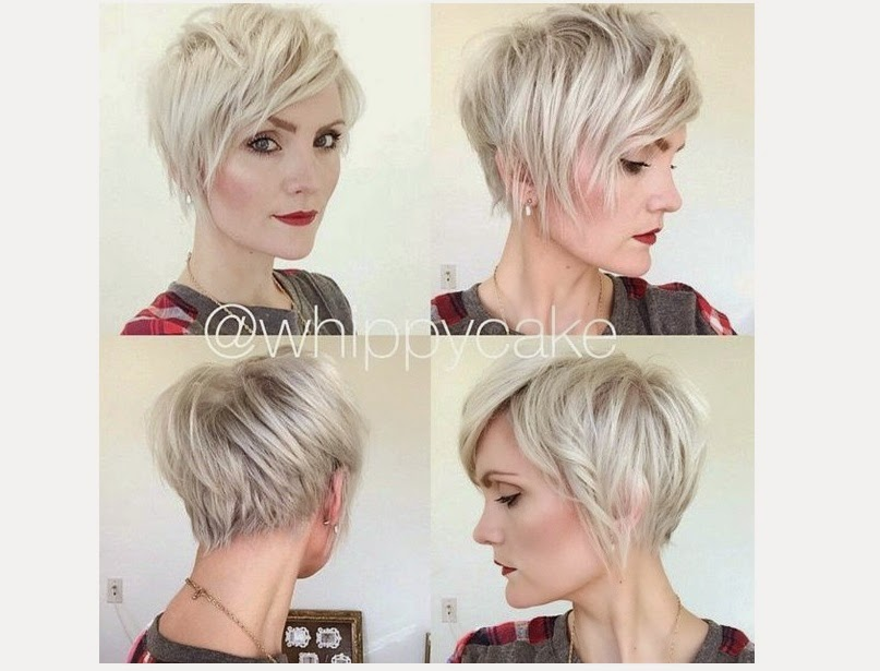 19 Cute Wavy amp Curly Pixie Cuts We Love  Pixie Haircuts