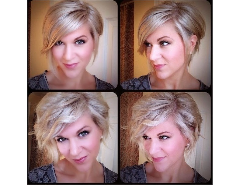 Hairstyles for Round Faces Dos and Donts