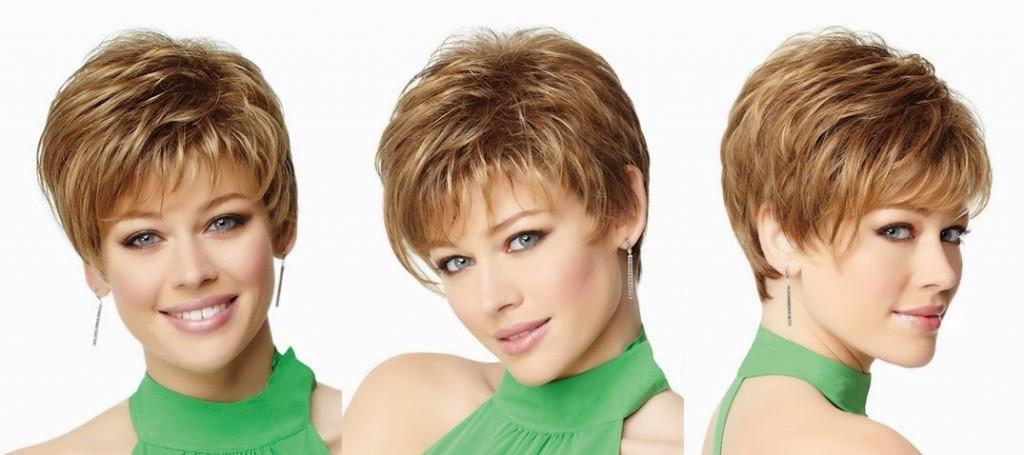 Muitas vezes Modelos de cortes de cabelo curtinhos para 2015 QY44
