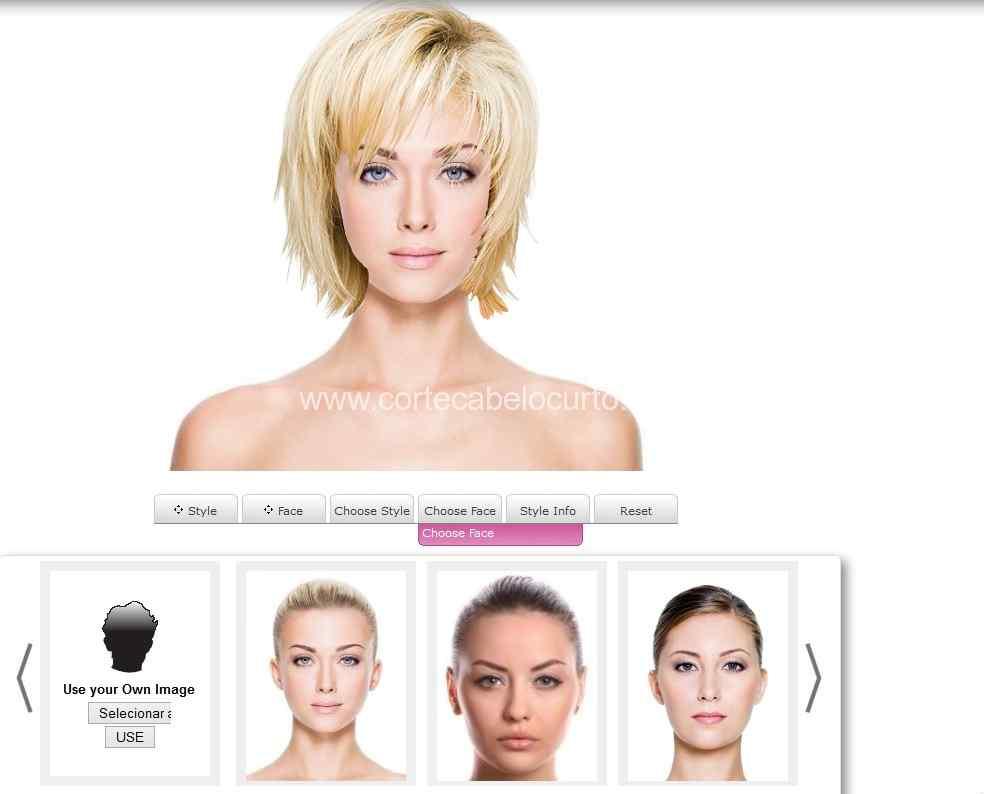 simulador-cabelos-curtos
