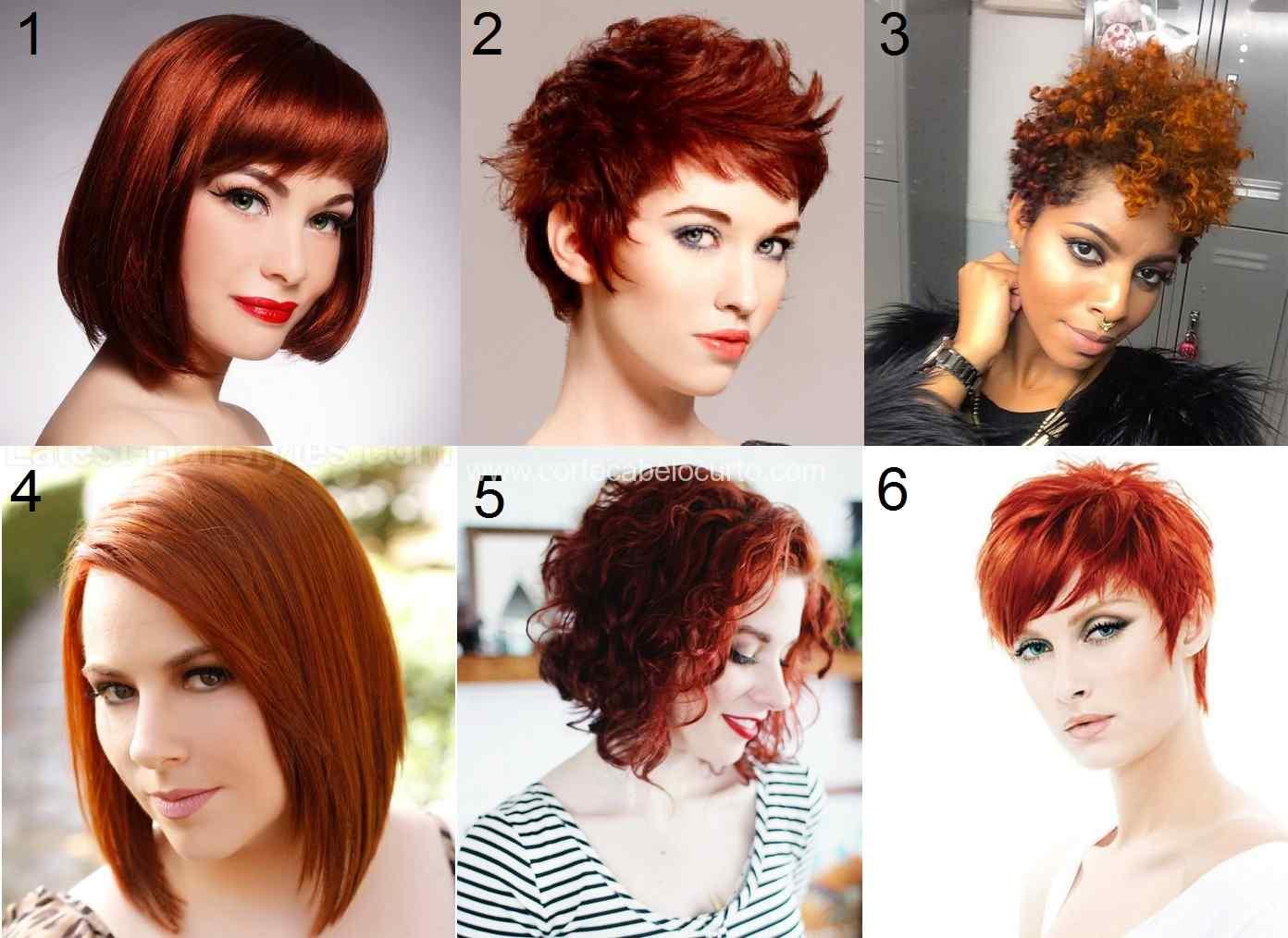 cortes-cabelos-curtos-2000-cor-vermelha