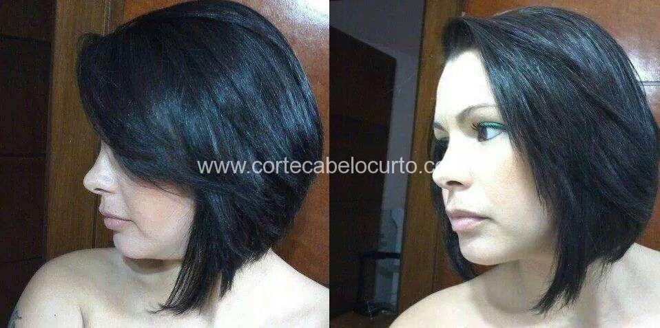 cortes-de-cabelo-curto-Silmara Regina de Souza