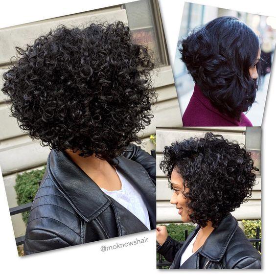 Corte de cabelo curto feminino 6