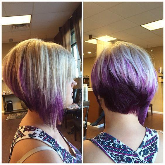 Corte de cabelo curto feminino 1