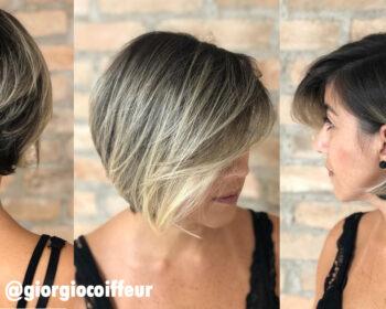 @giorgiocoiffeur cabeleireiro santos/sp cabelo curto